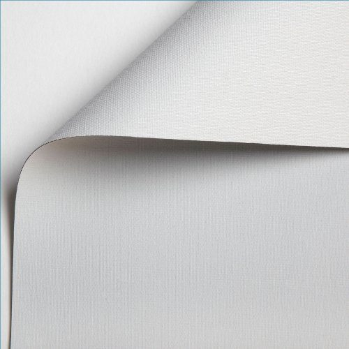 Carl's Blackout Cloth 66×110-inch, Matte White