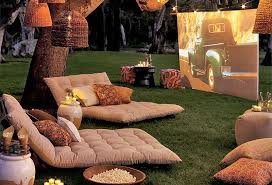 best seating plan for backyards