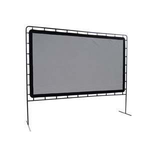 Camp Chef OS-144 Indoor/Outdoor Movie Screen