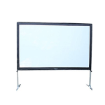 Visual Apex Projecto Screen 144HD Portable Movie Screen
