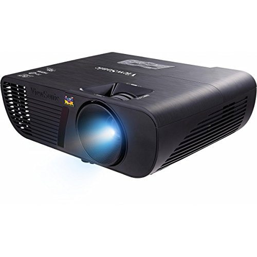 ViewSonic PJD5155 SVGA HDMI DLP, 3300 Lumens Projector Review