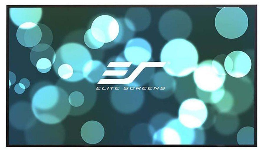 Elite Screens Aeon Screen on white background