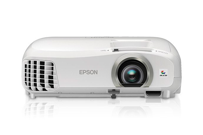 Image showing the beautiful Epson 2040