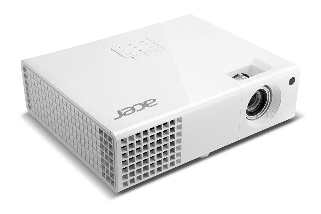 image of the Acer H6510BD