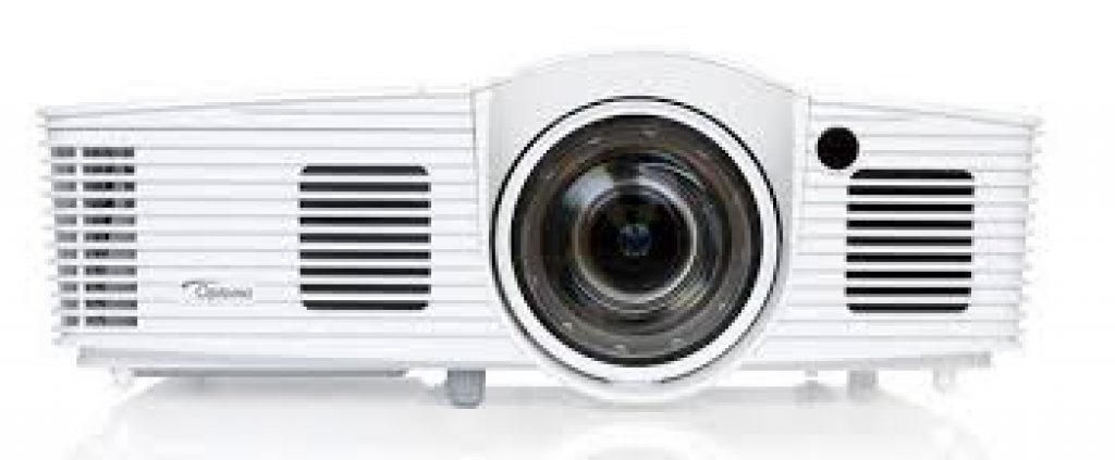 image of the Optoma GT1080