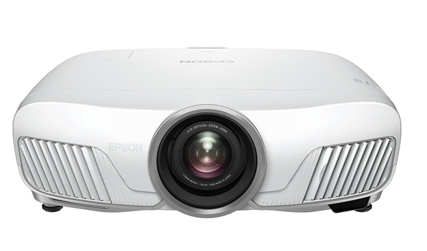 image of the epson home cinema