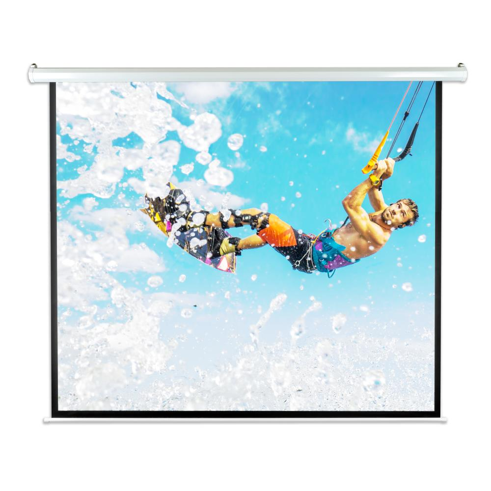 Pyle 50 Inch Mobile Projector Screen