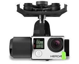 Camera attachment for the camera