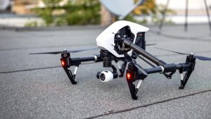 image of the DJI Inspire