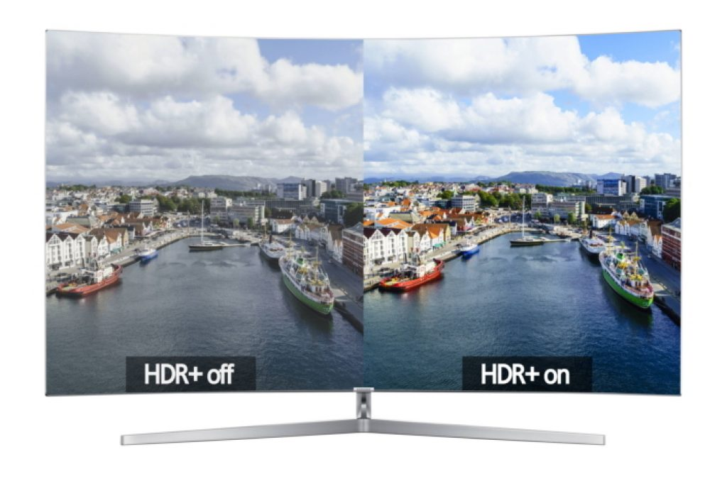 HDR Explained