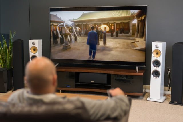 Choosing A TV Set From Sea Of Competitive Products Is Tough Choice For Anyone Who Wants One The Market Has Seen Companies That Improved Their