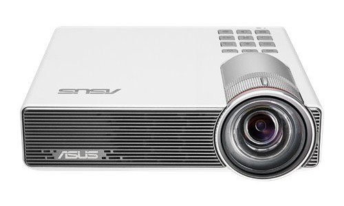 ASUS P3B Wireless LED Projector