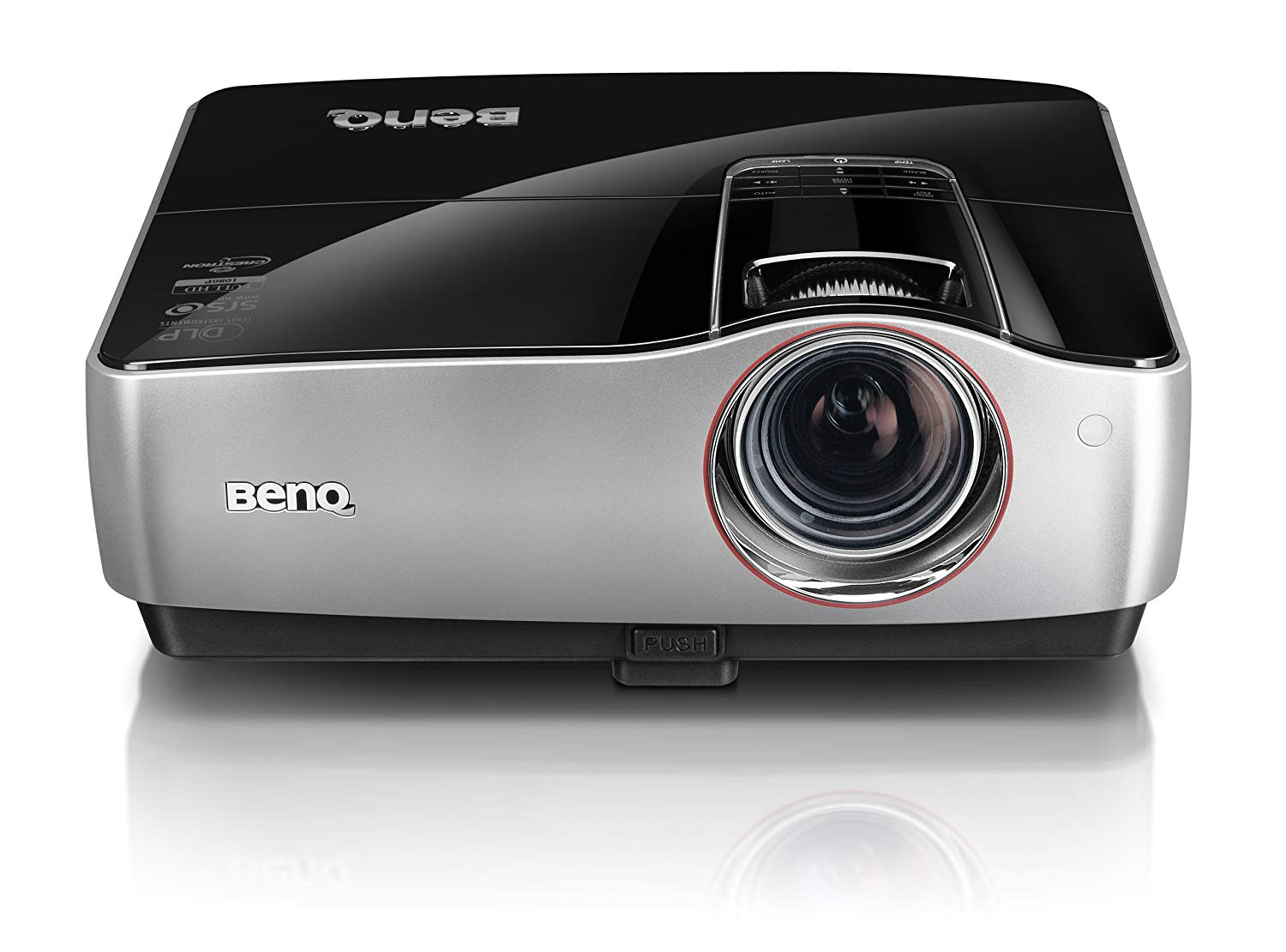 BenQ SH910 Cinema Class HD DLP Projector