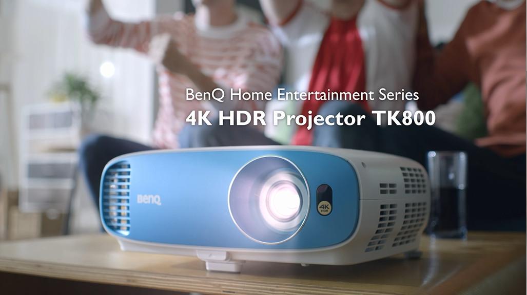 📽️ 5 Best 4K Projectors - For All Price Ranges & Sizes 🤩 (April 2019)