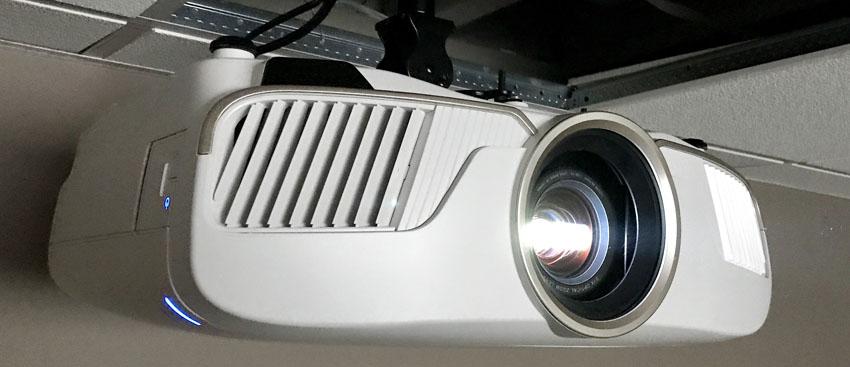Epson 5040UB projector