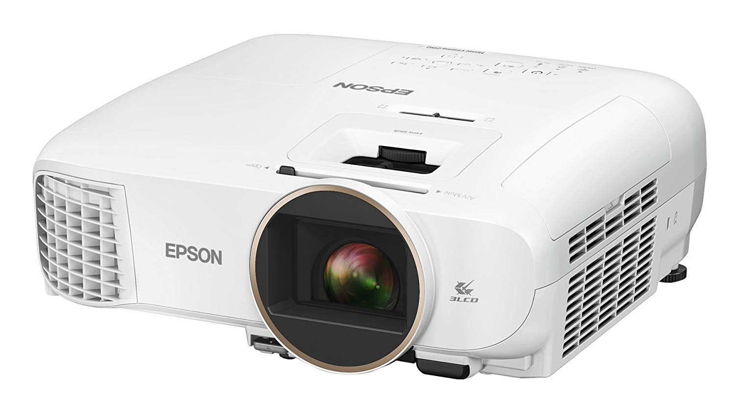 Epson Home Cinema 2150 Wireless Projector