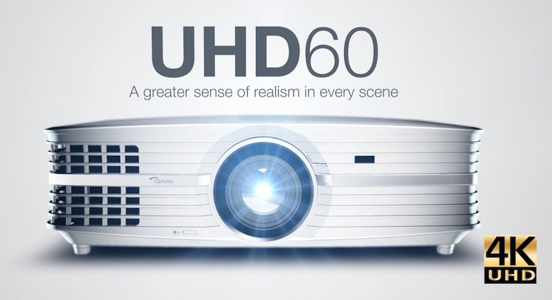 4 Best Home Theater Projectors to Make the Neighbors Jealous