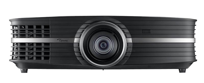 Optoma UHD65 projector