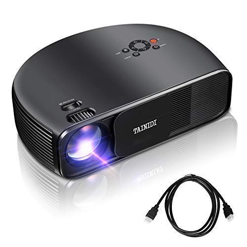 Tainidi 3600 Lux Video Projector
