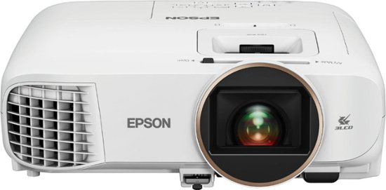 epson zoom ratio