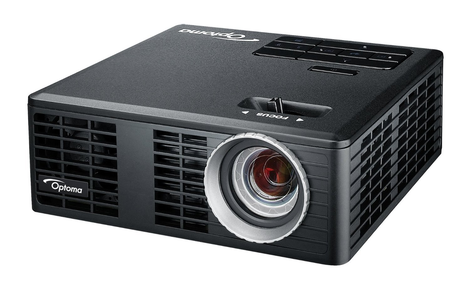 Optoma Portable DLP LED Projector