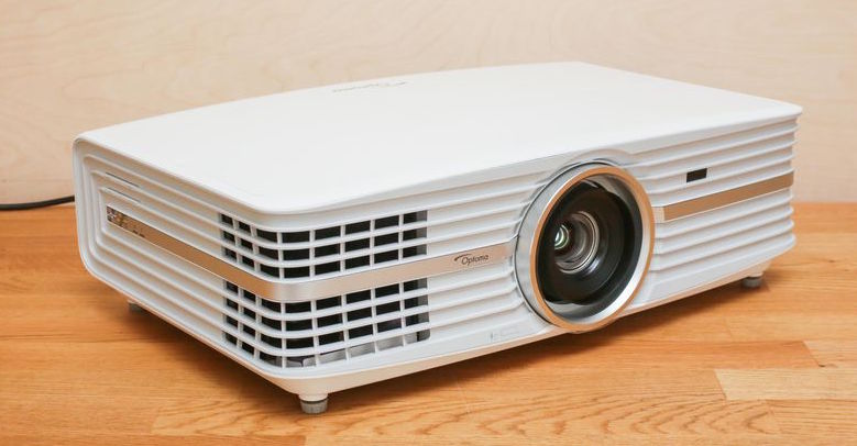 optoma uhd60 projector product