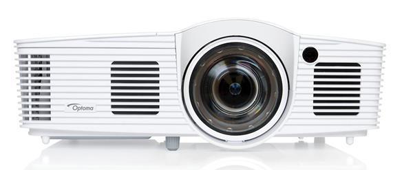 GT1080Darbee projector1