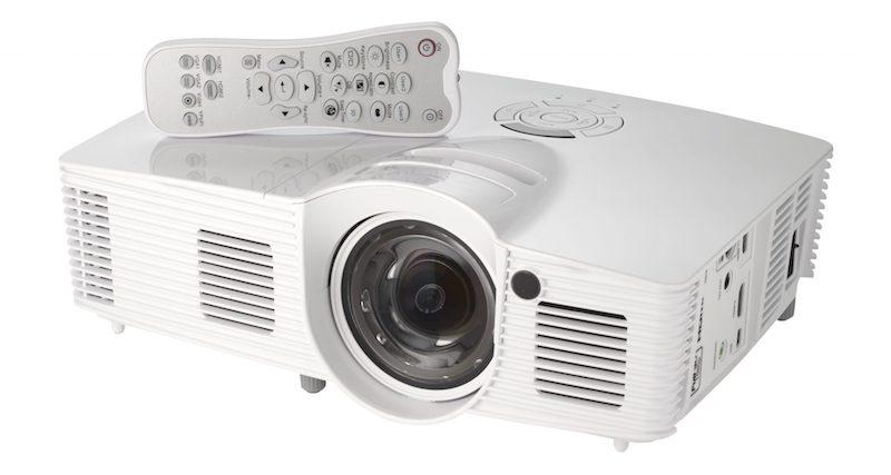 GT1080Darbee projector2