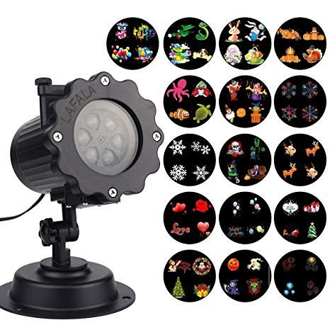 LAFALA Lights Projector-Light Projector