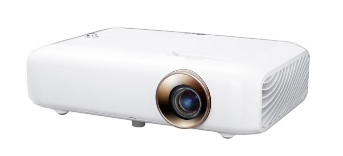 LG PH550 projector