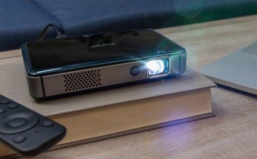 Miroir M300A projector