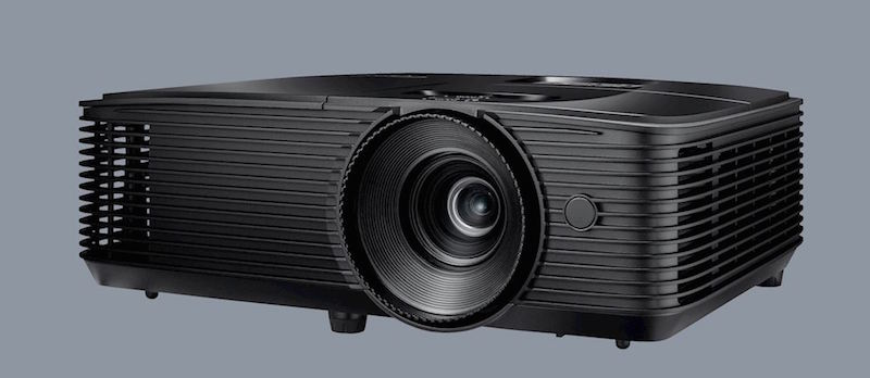 OPTOMA HD143X projector