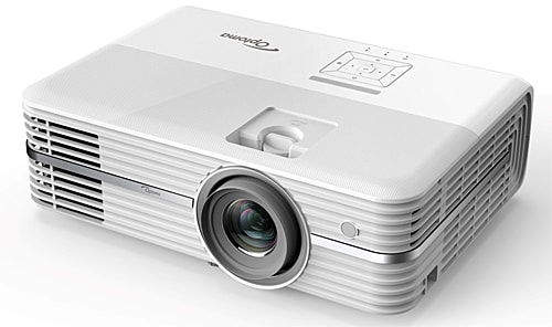 Optoma-UHD50-projector