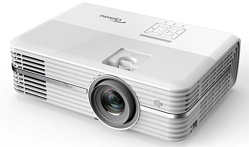 Optoma UHD50 projector