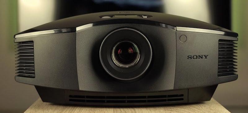 Sony VPL-HW45ES fullhd