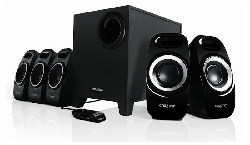 Wireless-Speakers-for-Projectors