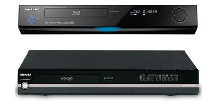 dvd vs blu ray player