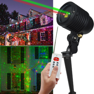 gardenhome laser light with remote