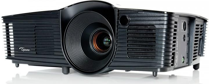 optoma hd141x dlp projector