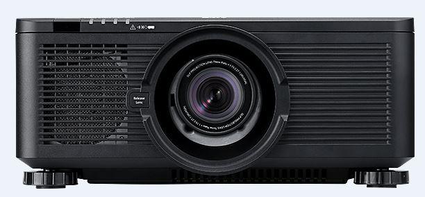 Canon LX-MU800Z projector