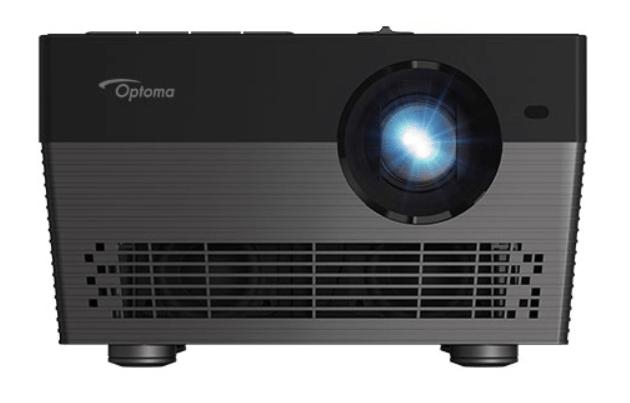Optoma-UHL55 projector