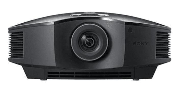 SONY-VPL-HW45ES projector