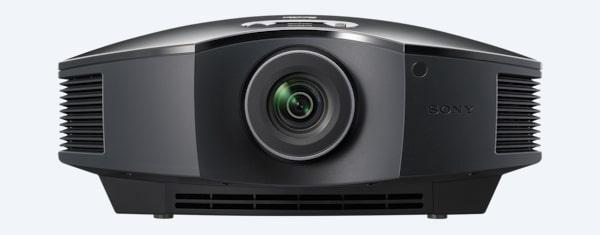 Sony VPL-HW45ES Projector Front