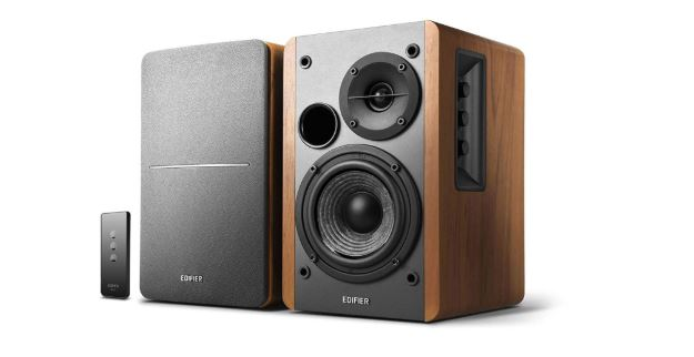 Edifier R1280T speakers