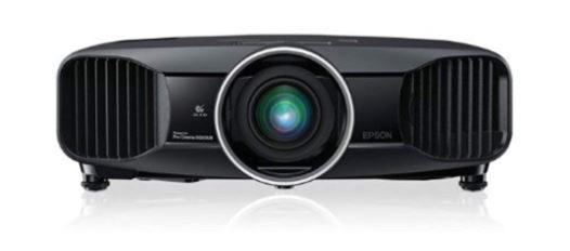Epson PowerLite Pro Cinema 6030UB Front
