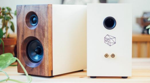 Fremont Bookshelf Speakers