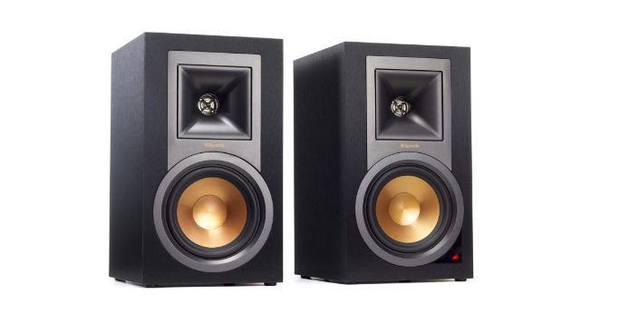 Klipsch R-15PM Speakers