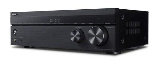 Sony STR-DH590 Receiver