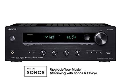 Stereo Receiver Onkyo TX-8720