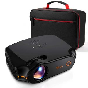 RAGU Z498 Mini Projector